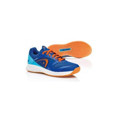Obuv Head Sprint Team - modrá,oranžová