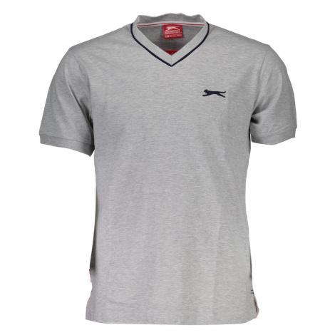 SLAZENGER tričko s krátkým rukávem