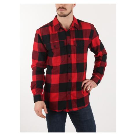Košile Rifle Červená