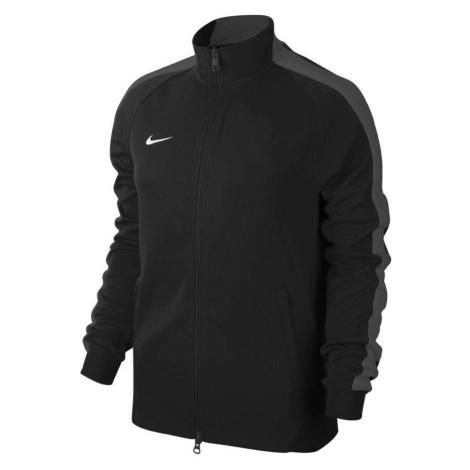 Mikina Nike Team Authentic N98 Černá / Šedá