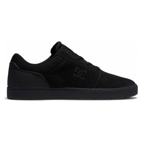 DC Shoes Crisis Black černé ADYS100647-3BK