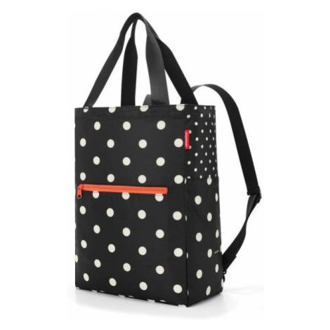 Batoh a taška Reisenthel Mini Maxi 2v1 Mixed dots