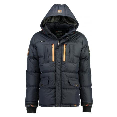 GEOGRAPHICAL NORWAY bunda pánská BASILBOLI MEN NEW 056 zimní