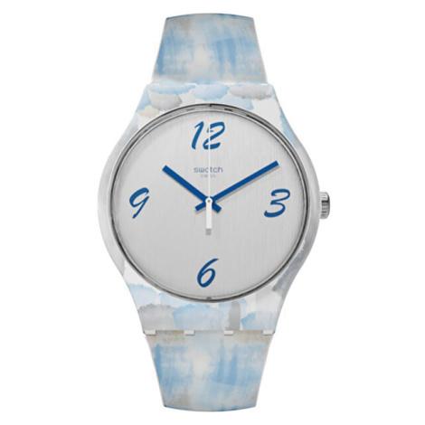 Swatch Bluquarelle SUOW149