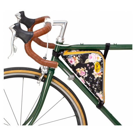 Semiline Woman's Bicycle Frame Bag A3018-1