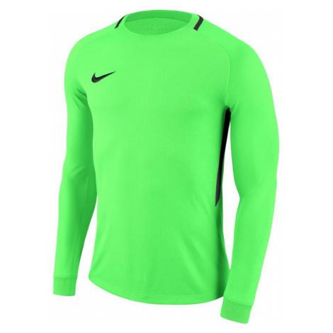 Brankářský dres Nike Park III Světle zelená