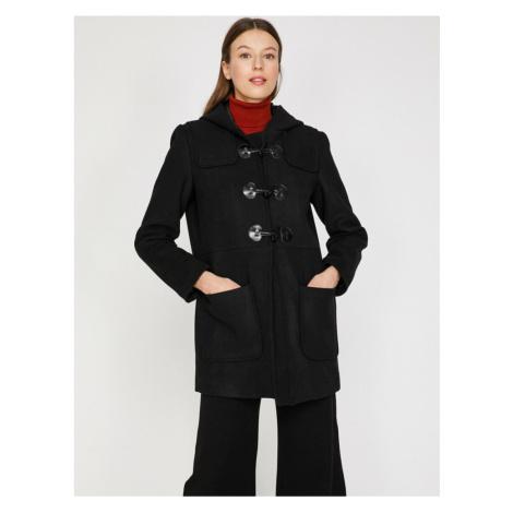 Koton Hooded Coat