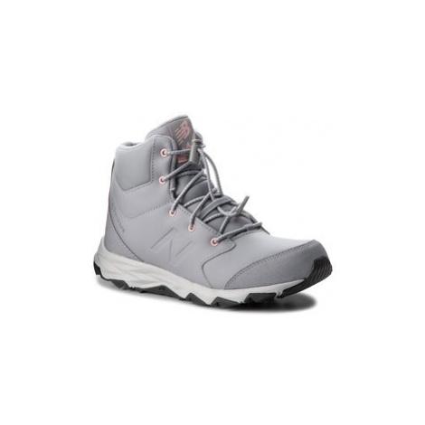 Kotníková obuv New Balance