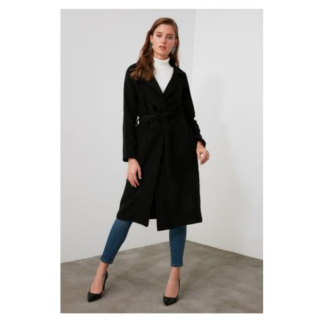 Dámský kabát Trendyol Monochrome