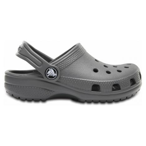 Crocs Classic Clog K SltGry J3
