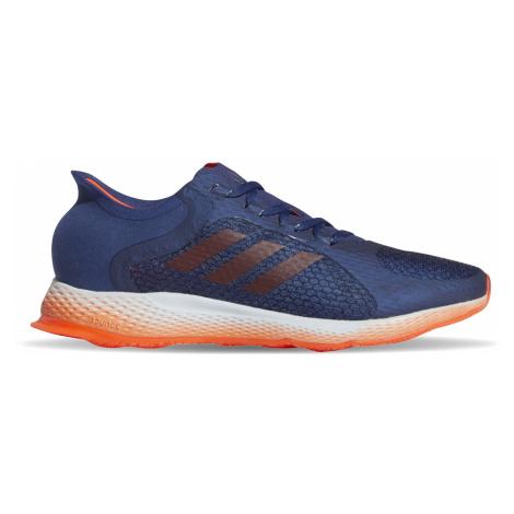 Adidas Focus Breathein W bílé EH3256