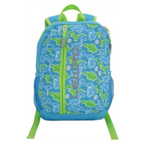 Lewro CHILL 7 modrá - Dětský batoh