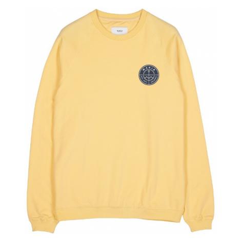 Makia Esker Light Sweatshirt žluté M41108_252