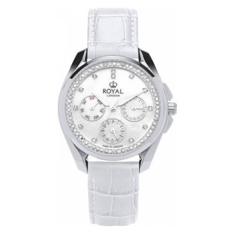 Royal London Analogové hodinky 21432-02