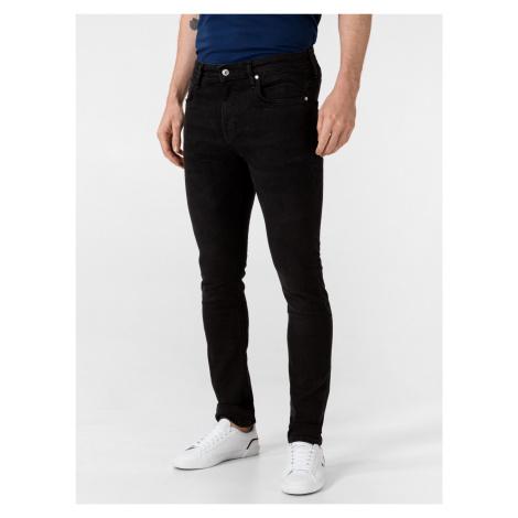 Chris Jeans Guess Černá