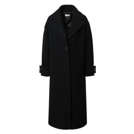 LeGer by Lena Gercke Přechodný kabát 'Tamia' černá