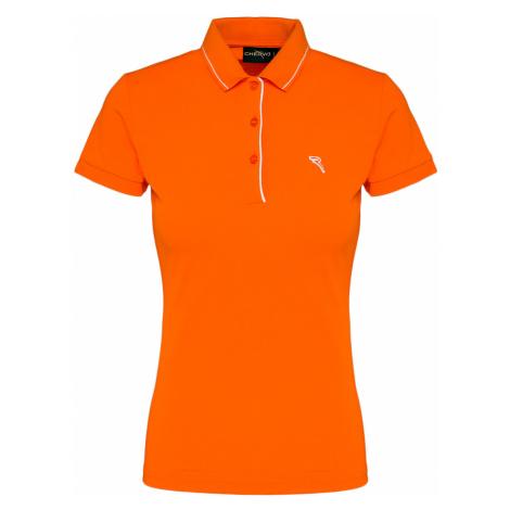 Polo Chervo AIRON oranžová