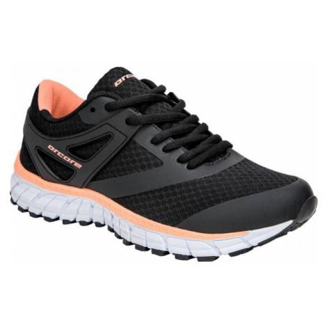 Arcore NORTON W černá - Dámská běžecká obuv