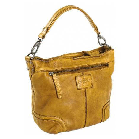 The Chesterfield Brand Lisa C48.091807 žlutá