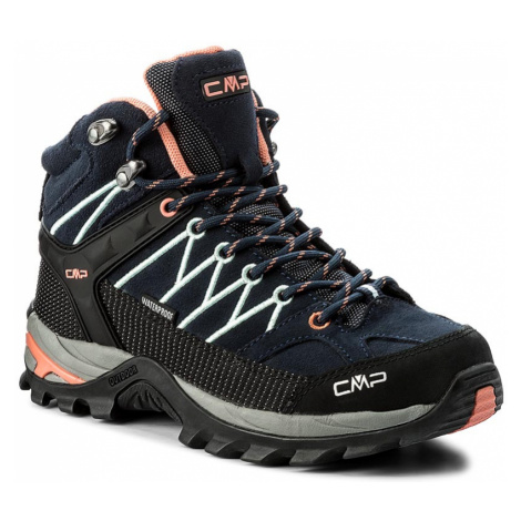 CMP Rigel Mid Wmn Trekking Shoes Wp 3Q12946