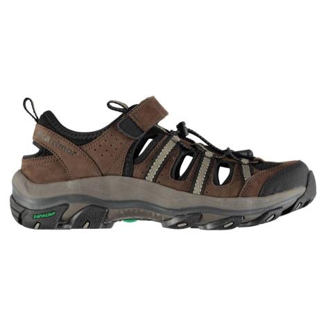 Pánské outdoor sandály Karrimor K2 Leather