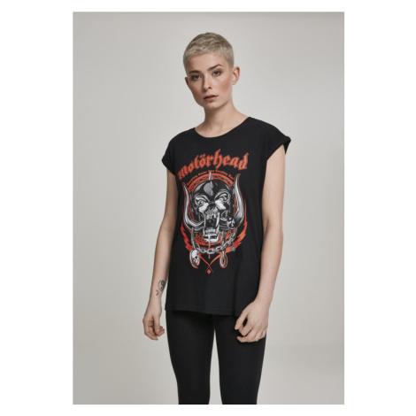 Ladies Motörhead Razor Tee Urban Classics