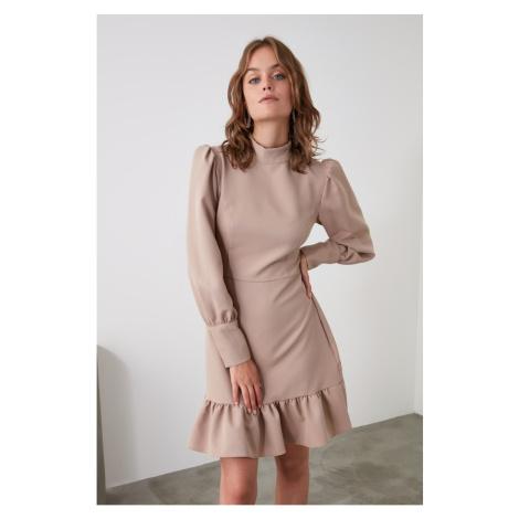 Dámské šaty  Trendyol Basic