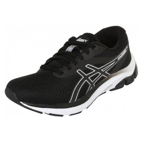 ASICS Běžecká obuv 'Gel-Pulse 12' bílá / černá
