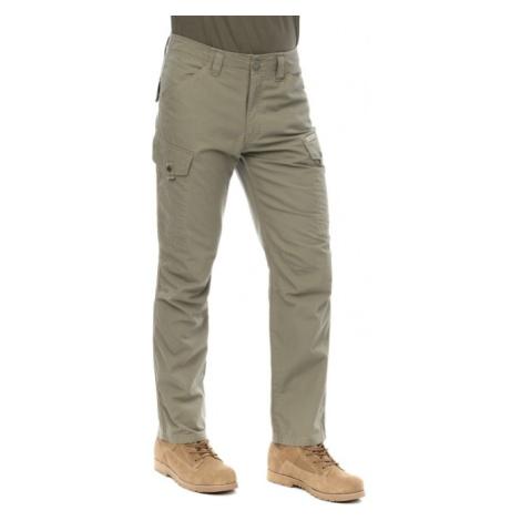 Bushman kalhoty Marshall III khaki 46P