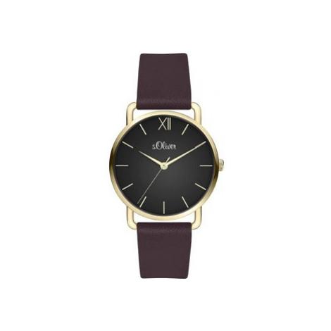 Dámské hodinky s.Oliver SO-4154-LQ