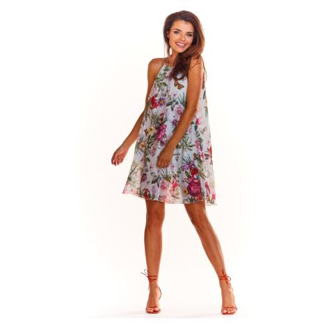 Awama Woman's Dress A289