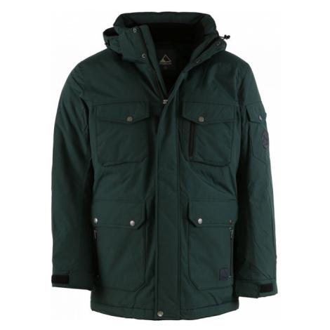 PIROL péřová bunda pánská Gentleman Goose Fourpack FWM17006 zimní