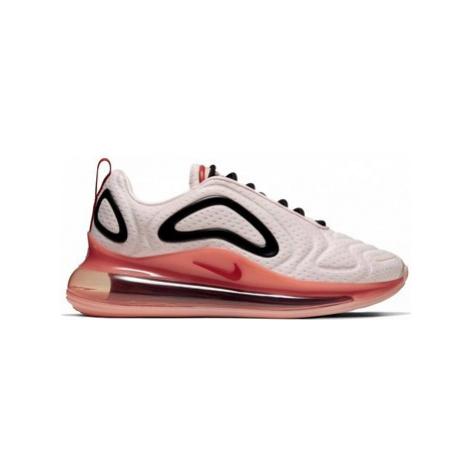 Nike - Růžová