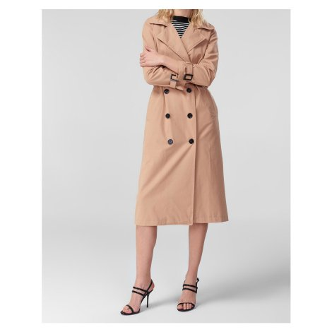 Women's trenchcoat Trendyol Long