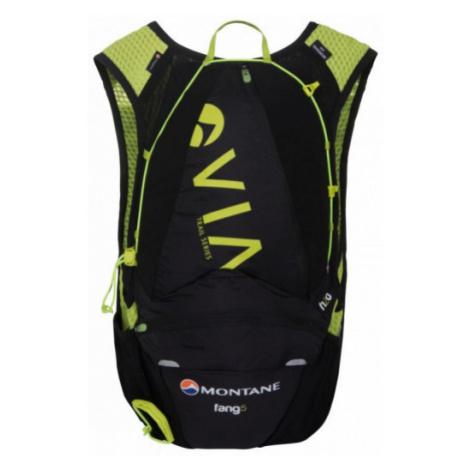 Běžecký batoh Montane Via Fang 5 black