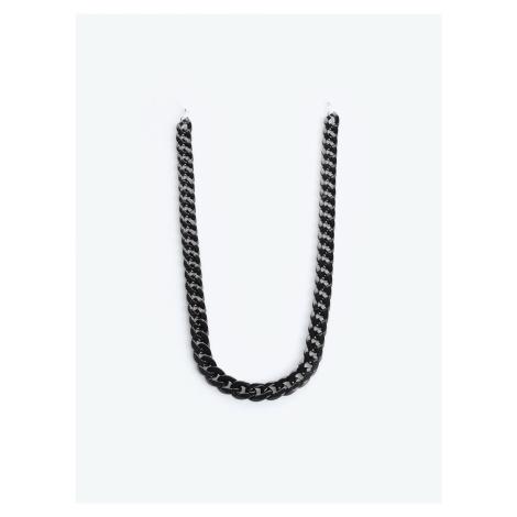 GATE 2v1 náhrdelník a řetízek na brýle