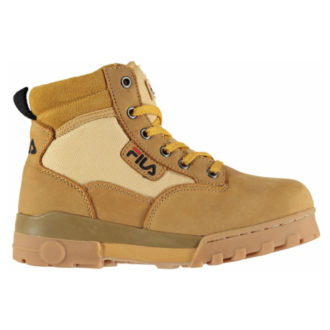 Fila Grunge Mid Top Ladies Boots