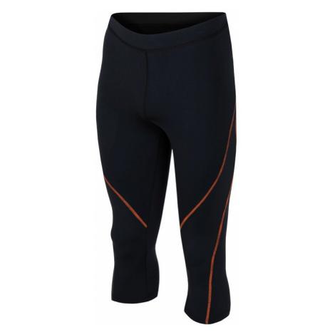Pánské 3/4 kalhoty Hannah Robin anthracite (orange)