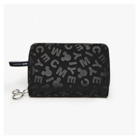 Cropp - Peněženka Mickey Mouse - Černý