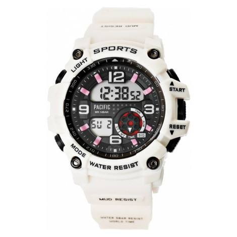 Pánské hodinky Pacific 209L-1 10 BAR Unisex hodinky na plavání