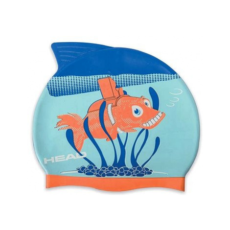 Head Meteor junior, ryba oranžová