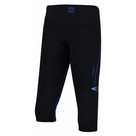 Dámské 3/4 kalhoty HUSKY Darby L modrofialová