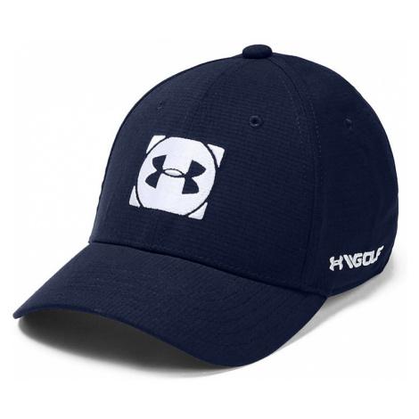 Chlapecká golfová kšiltovka Under Armour Boy's Official Tour Cap 3.0