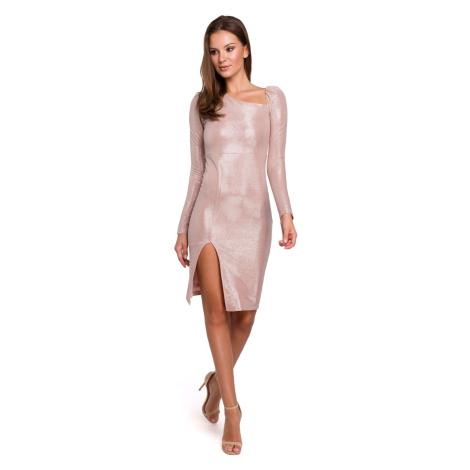 Dámské šaty Makover K017