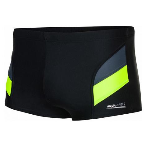 Plavecké šortky AQUA-SPEED