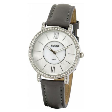 Secco Dámské analogové hodinky S A5022,2-224