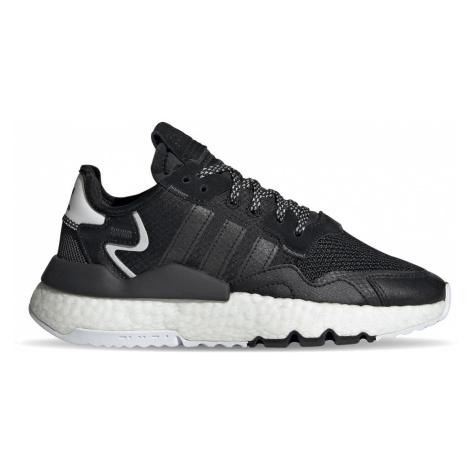 Adidas Nite Jogger Junior černé EE6481