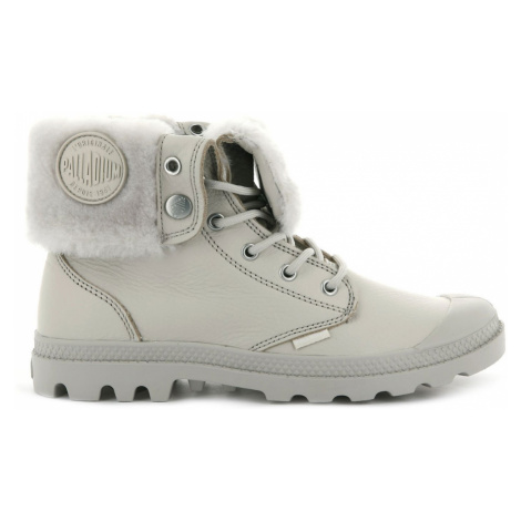 Palladium Boots W Baggy S šedé 96433-072-M