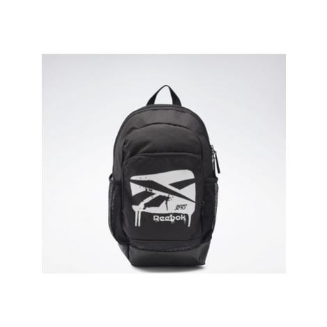 Reebok Sport Training Backpack Černá