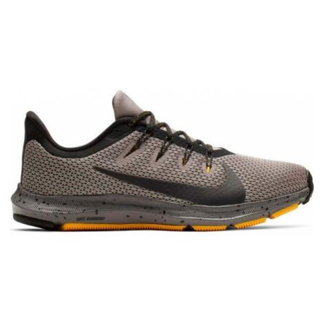 Nike QUEST 2 SE W šedá - Dámská běžecká obuv